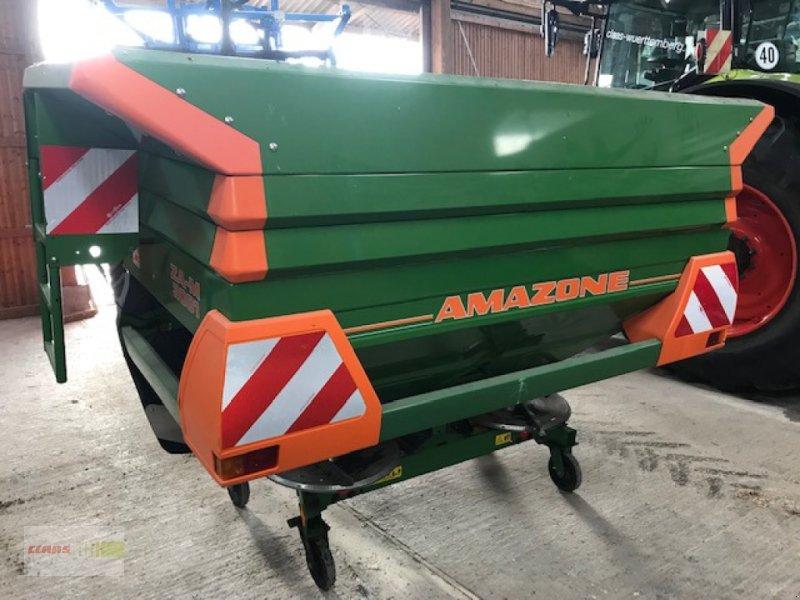 Düngerstreuer des Typs Amazone ZAM 3001 Hydro Preis reduziert!!!, Gebrauchtmaschine in Langenau (Bild 11)