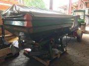 Düngerstreuer des Typs Amazone ZAM Compact, Gebrauchtmaschine in Marxen