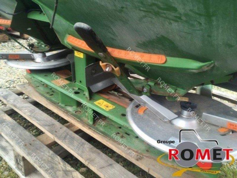 Düngerstreuer типа Amazone ZAM-COMPACT1800, Gebrauchtmaschine в Gennes sur glaize (Фотография 3)