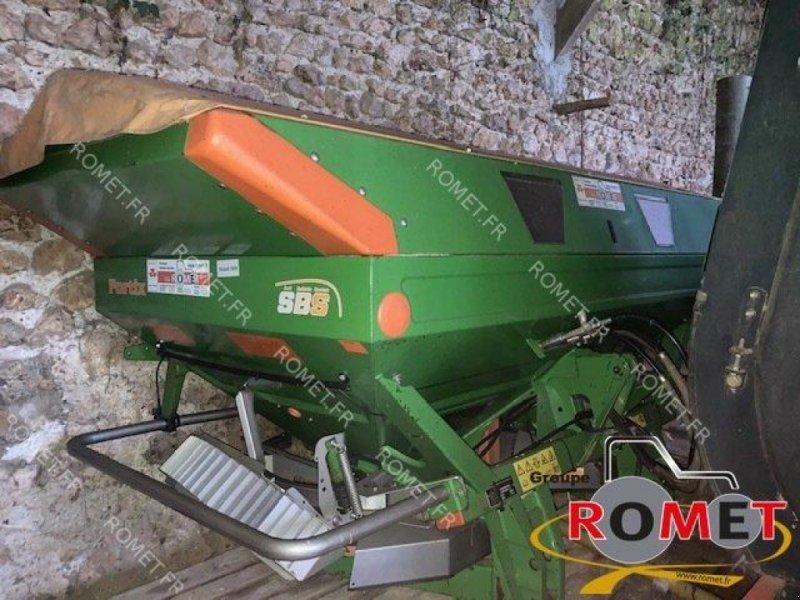 Düngerstreuer типа Amazone ZAM-FORTIX2200, Gebrauchtmaschine в Gennes sur glaize (Фотография 1)