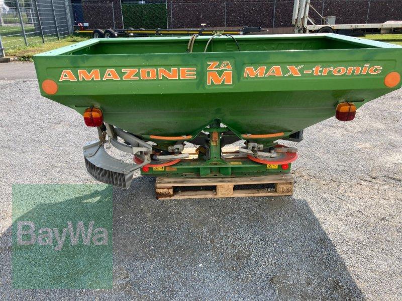 Düngerstreuer des Typs Amazone ZAM MAX-tronic 1500, Gebrauchtmaschine in Giebelstadt (Bild 2)