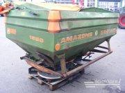 Amazone ZAM Maxis 1500 Düngerstreuer
