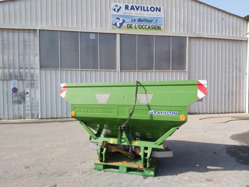 Düngerstreuer типа Amazone ZAM3000, Gebrauchtmaschine в VERT TOULON (Фотография 1)
