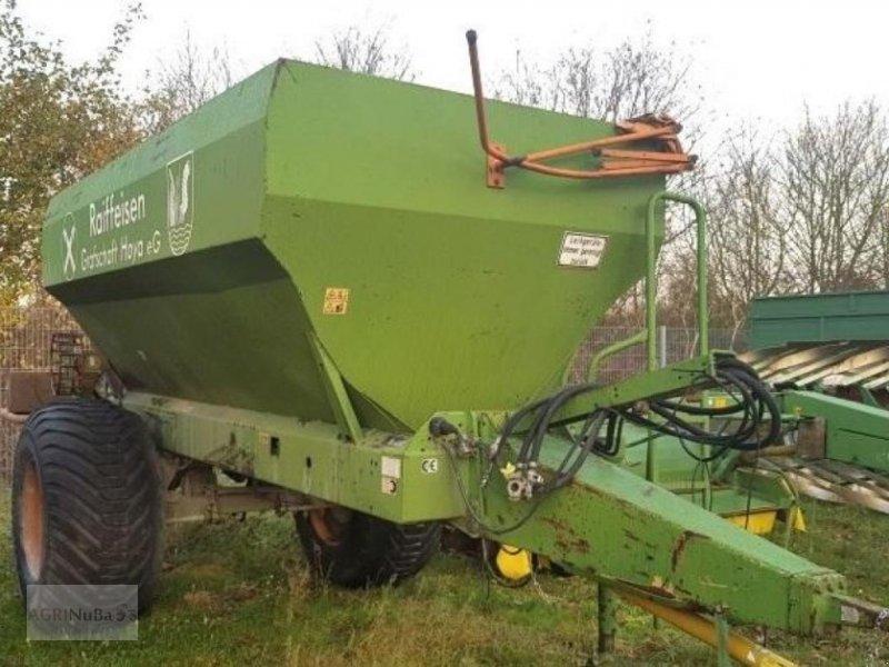Düngerstreuer des Typs Amazone ZG- B 1001, Gebrauchtmaschine in Prenzlau (Bild 1)