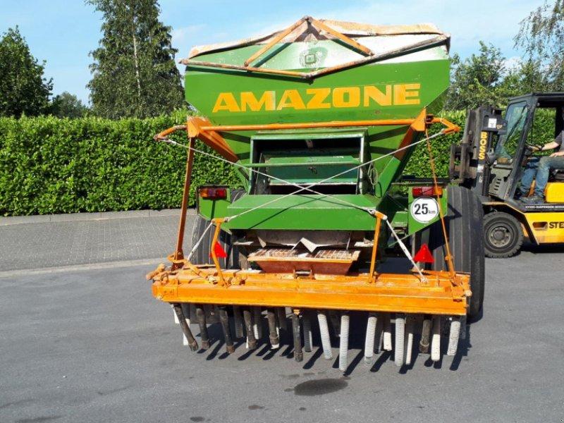 Düngerstreuer des Typs Amazone ZG-B 7000, Gebrauchtmaschine in Rheda-Wiedenbrück (Bild 9)