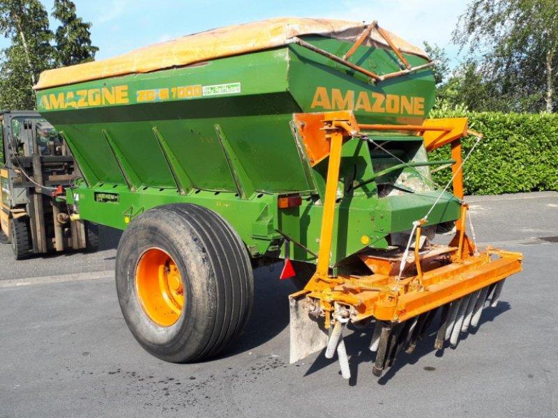 Düngerstreuer des Typs Amazone ZG-B 7000, Gebrauchtmaschine in Rheda-Wiedenbrück (Bild 10)
