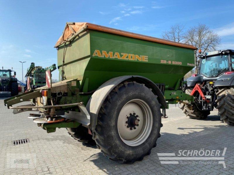 Düngerstreuer des Typs Amazone ZG-B 8200, Gebrauchtmaschine in Friedland (Bild 1)