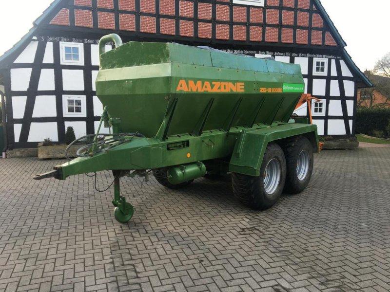 Düngerstreuer typu Amazone ZG-B, Gebrauchtmaschine v Bohmte (Obrázok 1)