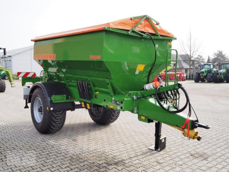 Düngerstreuer типа Amazone ZGB 8200 Super Neu, Gebrauchtmaschine в Pragsdorf (Фотография 1)