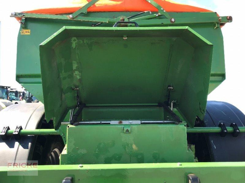 Düngerstreuer des Typs Amazone ZGB 8200, Gebrauchtmaschine in Demmin (Bild 6)