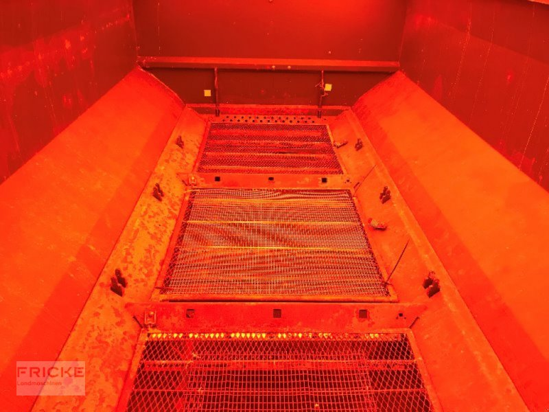 Düngerstreuer des Typs Amazone ZGB 8200, Gebrauchtmaschine in Demmin (Bild 4)