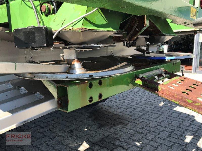 Düngerstreuer des Typs Amazone ZGB 8200, Gebrauchtmaschine in Demmin (Bild 8)