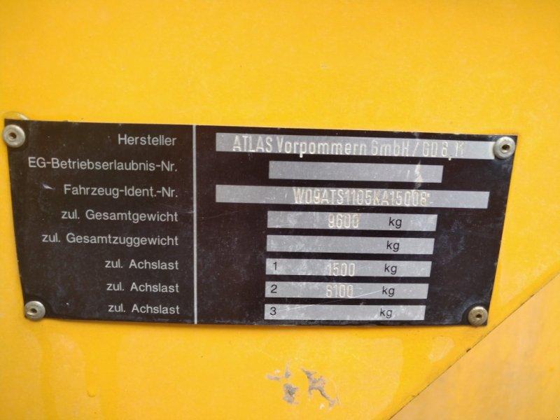 Düngerstreuer des Typs Atlas Norti GD 8.11 Top Zustand, Gebrauchtmaschine in Brandenburg - Lieben (Bild 21)