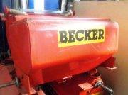 Düngerstreuer типа Becker 4x Düngertank mit je zwei Ausläufen, Gebrauchtmaschine в Schutterzell