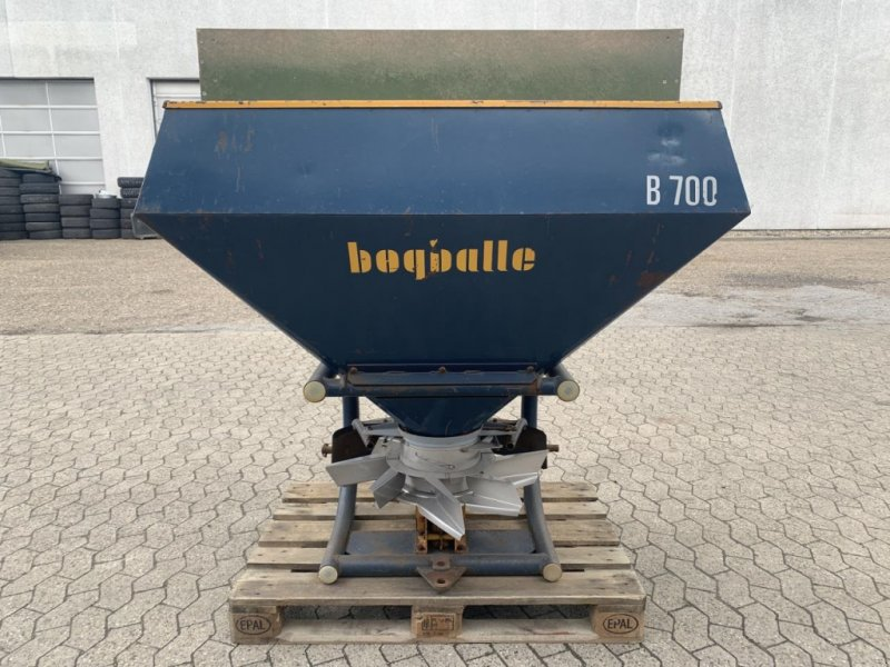 Düngerstreuer typu Bogballe B700, Gebrauchtmaschine w Viborg (Zdjęcie 1)