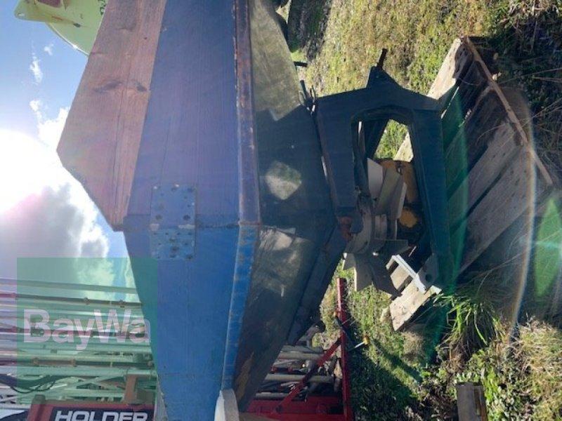 Düngerstreuer des Typs Bogballe BL 600, Gebrauchtmaschine in Fürth (Bild 3)