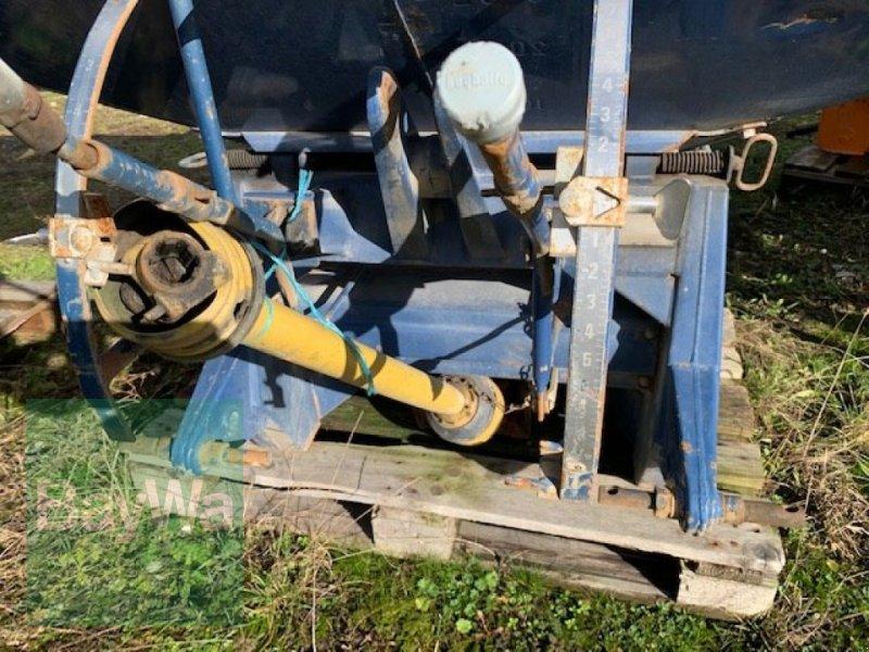 Düngerstreuer des Typs Bogballe BL 600, Gebrauchtmaschine in Fürth (Bild 5)
