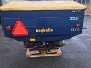Bogballe CII  1500  +1000 ltr overbygning Разбрасыватель удобрений