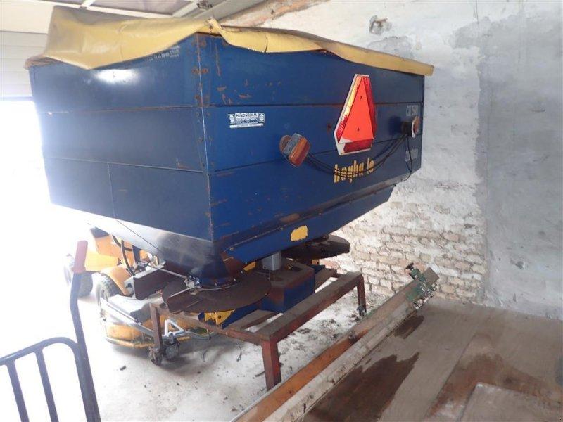 Düngerstreuer типа Bogballe CII 2000, Gebrauchtmaschine в Egtved (Фотография 1)