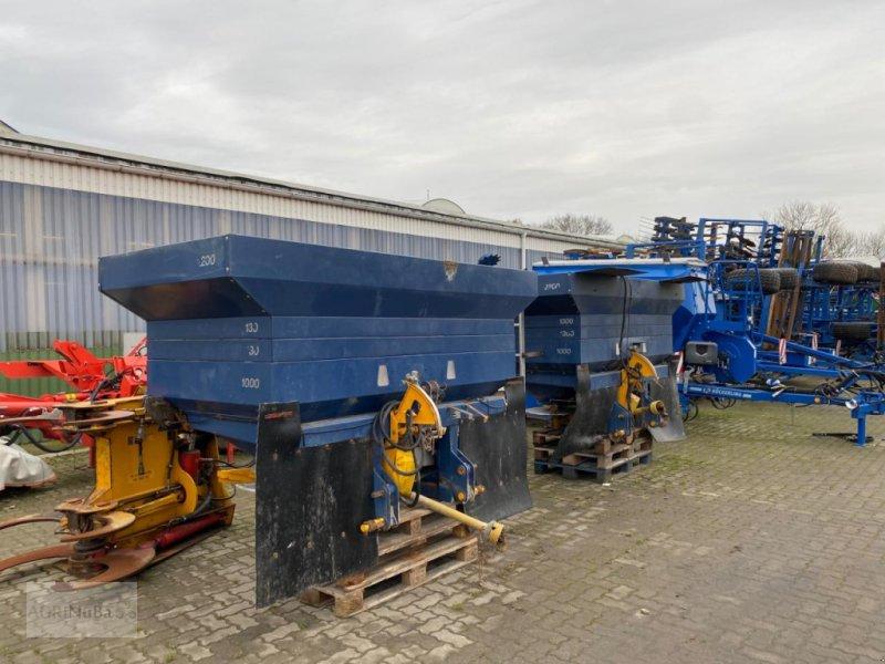 Düngerstreuer des Typs Bogballe EX 2500 T mit Fahrwerk, Gebrauchtmaschine in Prenzlau (Bild 1)