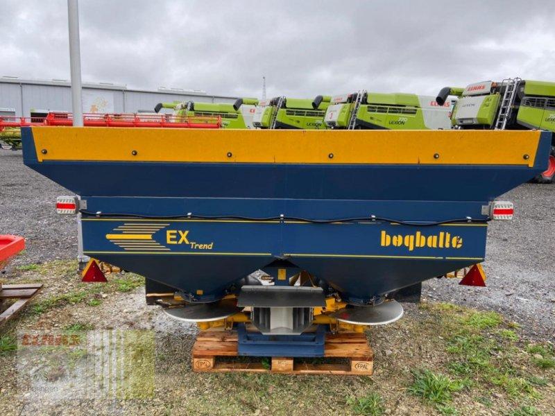 Düngerstreuer des Typs Bogballe EXT, Gebrauchtmaschine in Vachdorf (Bild 1)