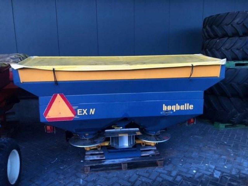Düngerstreuer типа Bogballe EXW 2200, Gebrauchtmaschine в Valthermond (Фотография 1)