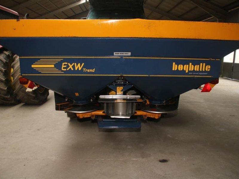 Düngerstreuer типа Bogballe EXW Trend m/vejecelle 2200 liter, Gebrauchtmaschine в Høng (Фотография 1)