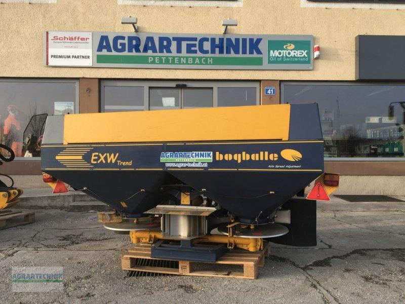 Düngerstreuer des Typs Bogballe EXW Trend, Gebrauchtmaschine in Pettenbach (Bild 1)