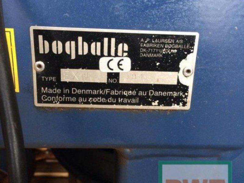 Düngerstreuer des Typs Bogballe EXW, Gebrauchtmaschine in Zülpich (Bild 5)