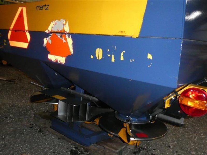 Düngerstreuer typu Bogballe EXW, Gebrauchtmaschine w Søllested (Zdjęcie 1)