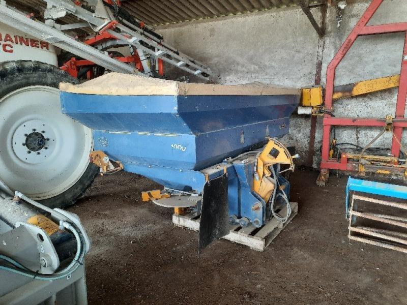 Düngerstreuer des Typs Bogballe EXWT, Gebrauchtmaschine in Bray En Val (Bild 1)