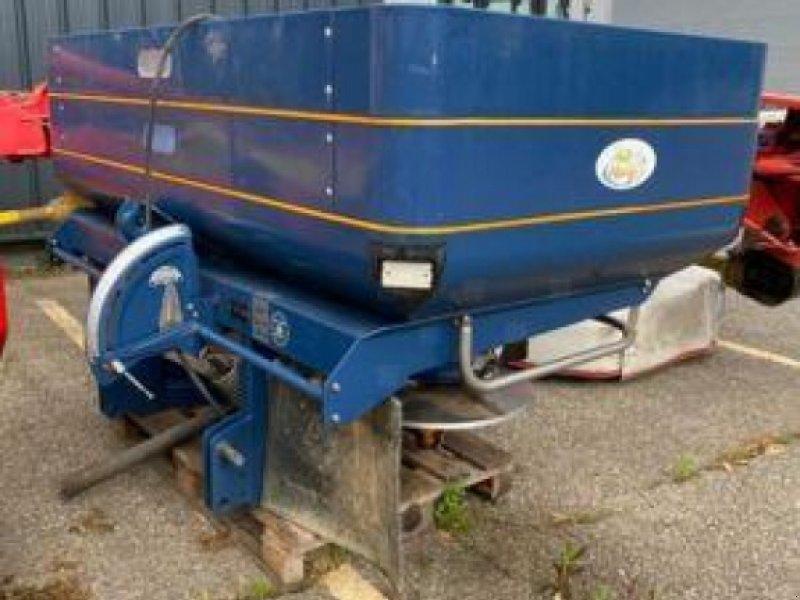 Düngerstreuer tip Bogballe L2 PLUS, Gebrauchtmaschine in Wittenheim (Poză 1)