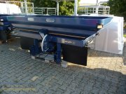Bogballe M2 plus 1800 műtrágyaszóró