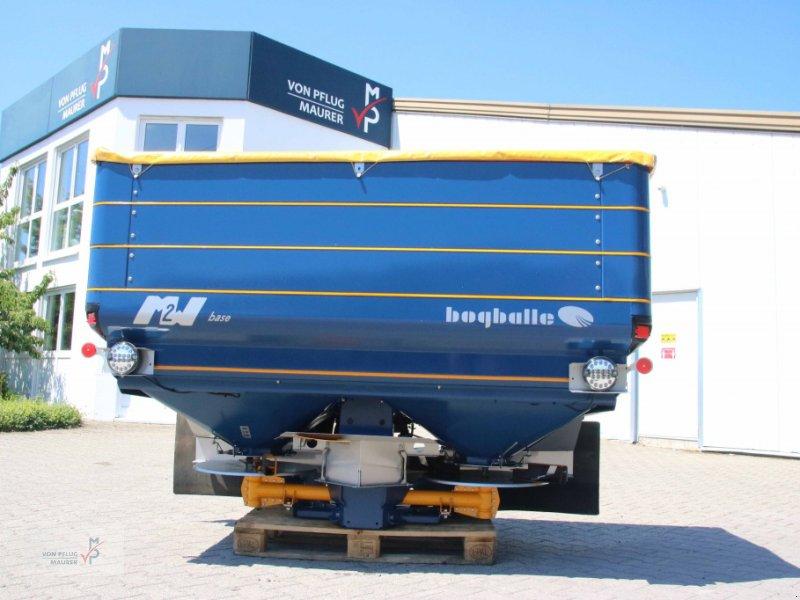 Düngerstreuer des Typs Bogballe M2 W Base, Gebrauchtmaschine in Kappel-Grafenhausen (Bild 1)