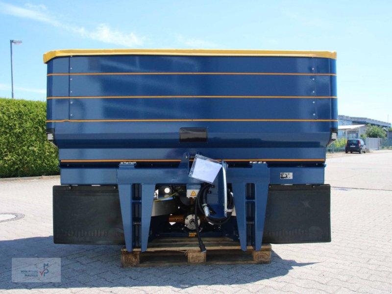 Düngerstreuer des Typs Bogballe M2 W Base, Gebrauchtmaschine in Kappel-Grafenhausen (Bild 4)