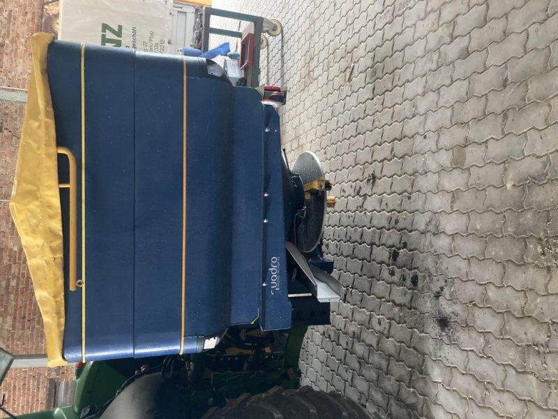 Düngerstreuer des Typs Bogballe M2 W Base, Gebrauchtmaschine in Steinfeld (Bild 1)