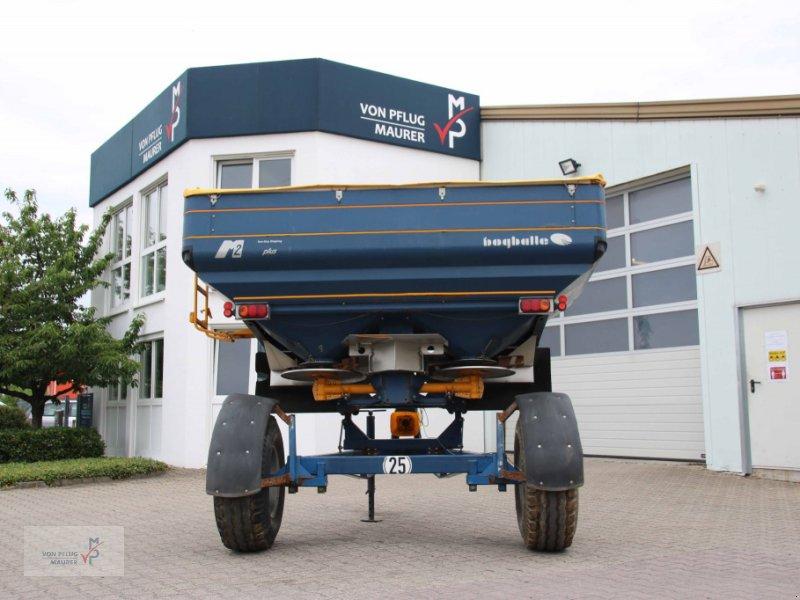 Düngerstreuer типа Bogballe M2 W plus, Gebrauchtmaschine в Kappel-Grafenhausen (Фотография 1)