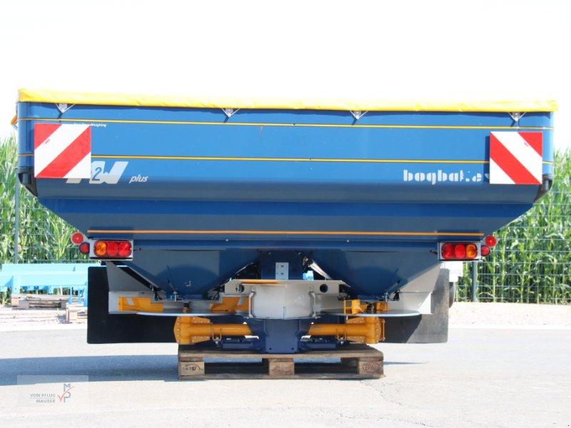 Düngerstreuer tip Bogballe M2 W plus, Gebrauchtmaschine in Mahlberg-Orschweier (Poză 1)