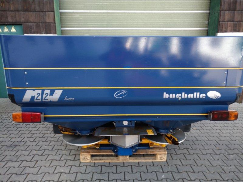 Düngerstreuer типа Bogballe M2 W, Gebrauchtmaschine в Bayerbach (Фотография 1)