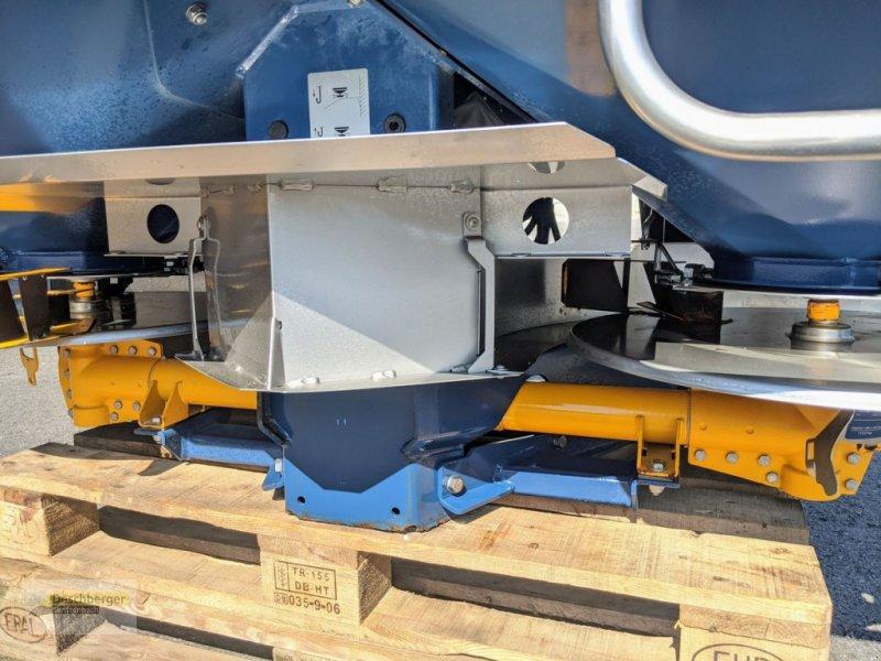Düngerstreuer типа Bogballe M2W Base 1800 Wiegestreuer, Gebrauchtmaschine в Senftenbach (Фотография 7)