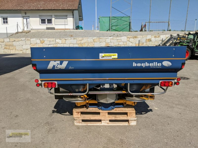 Düngerstreuer типа Bogballe M2W Base 1800 Wiegestreuer, Gebrauchtmaschine в Senftenbach (Фотография 5)