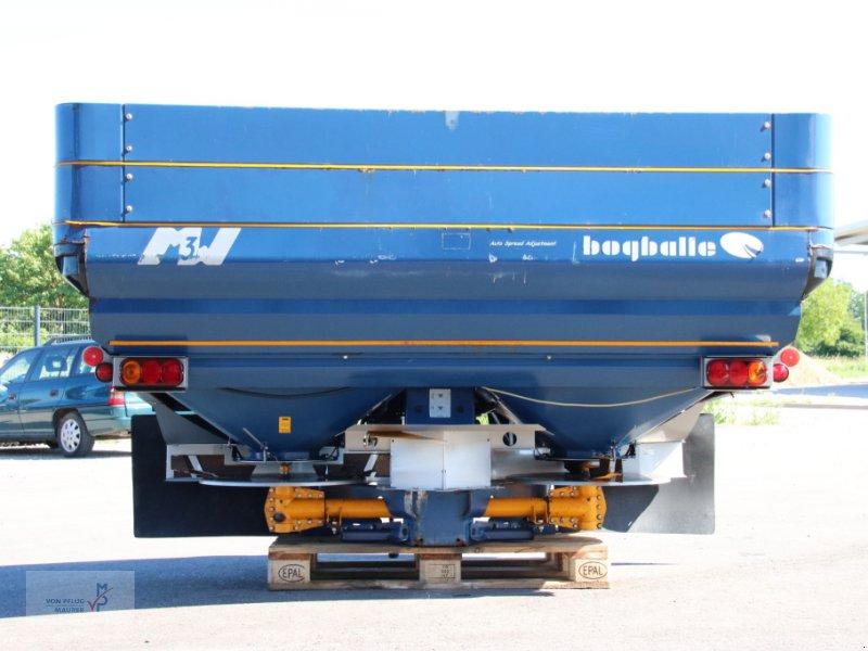 Düngerstreuer tip Bogballe M3 W Base, Gebrauchtmaschine in Mahlberg-Orschweier (Poză 1)