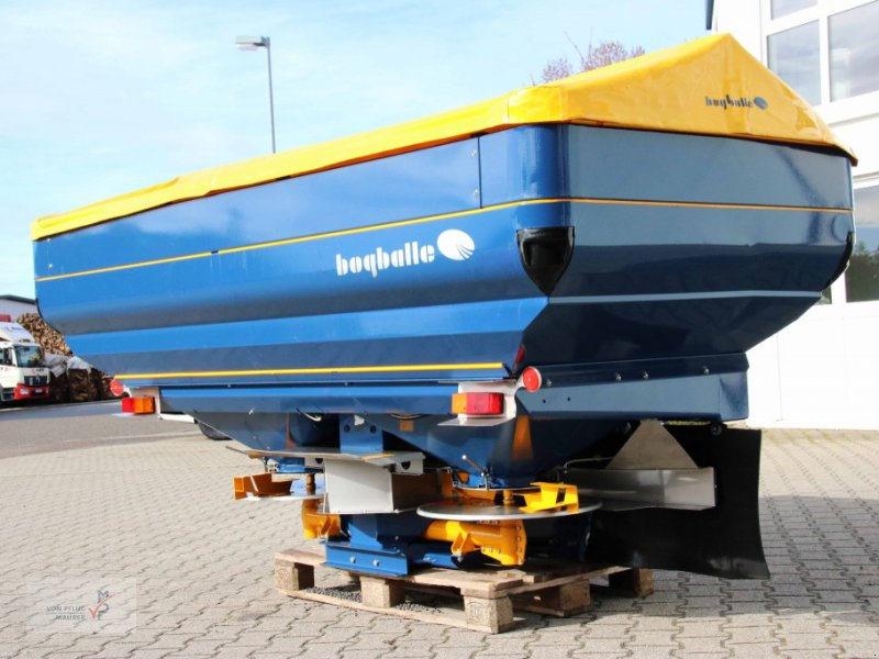 Düngerstreuer типа Bogballe M3 W Plus, Gebrauchtmaschine в Kappel-Grafenhausen (Фотография 2)