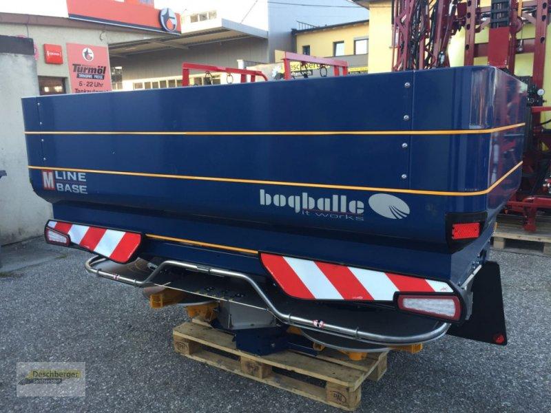 Düngerstreuer des Typs Bogballe M35 base - 2350 lit., Neumaschine in Senftenbach (Bild 1)