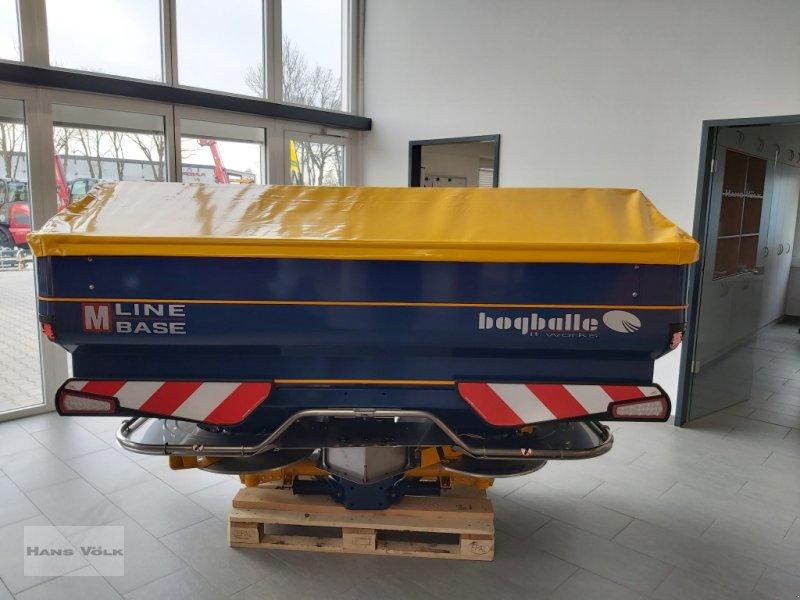 Düngerstreuer типа Bogballe M35W Base Dual, Neumaschine в Eching (Фотография 1)