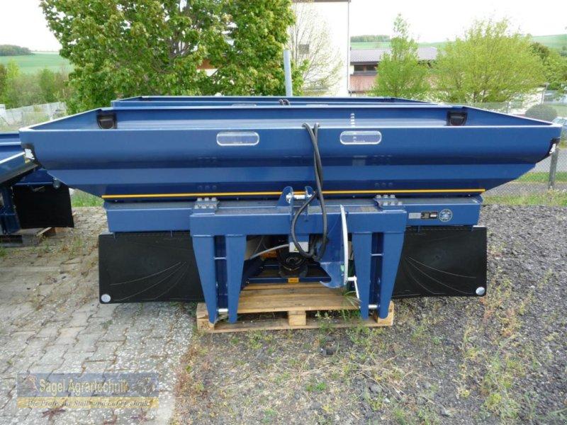 Düngerstreuer типа Bogballe M35W plus 1800, Neumaschine в Rhaunen (Фотография 1)