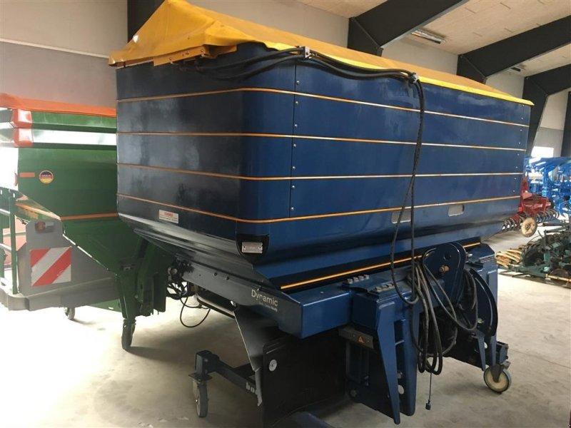 Düngerstreuer typu Bogballe M6W 4800 l. beholder, Gebrauchtmaschine w Roskilde (Zdjęcie 1)