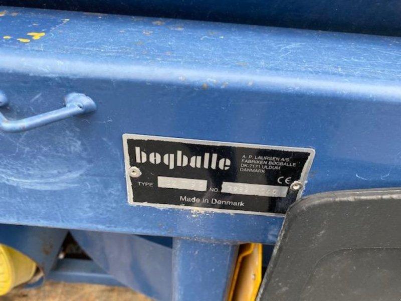 Düngerstreuer типа Bogballe TZ 1500 LITRES, Gebrauchtmaschine в Wargnies Le Grand (Фотография 2)