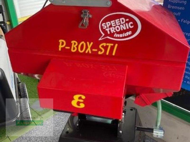 Düngerstreuer des Typs Einböck P-Box STI 600, Neumaschine in Hartberg (Bild 1)