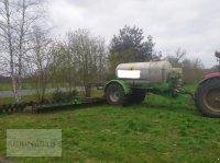 Güstrower GFI 15 Repartidora de Fertilizantes